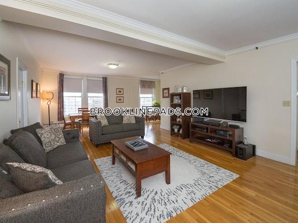 Brookline Apartment for rent 2 Bedrooms 1 Bath  Coolidge Corner - $2,995