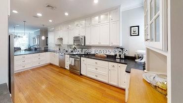 Washington Square, Brookline, MA - 2 Beds, 1 Bath - $5,000 - ID#3818188
