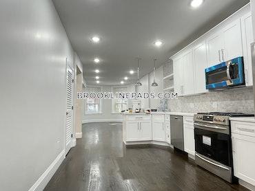 Fields Corner - Dorchester, Boston, MA - 4 Beds, 2 Baths - $5,000 - ID#3810823