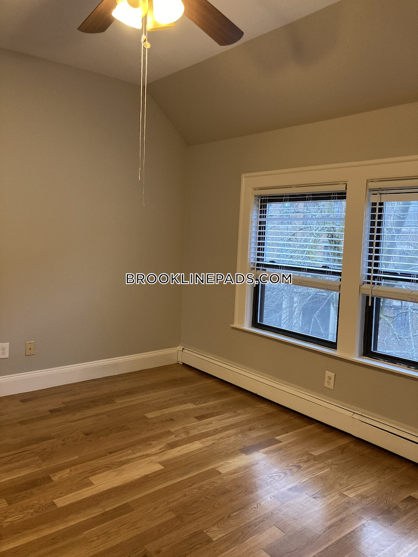 BROOKLINE- COOLIDGE CORNER - 2 Beds, 1 Bath - Image 6
