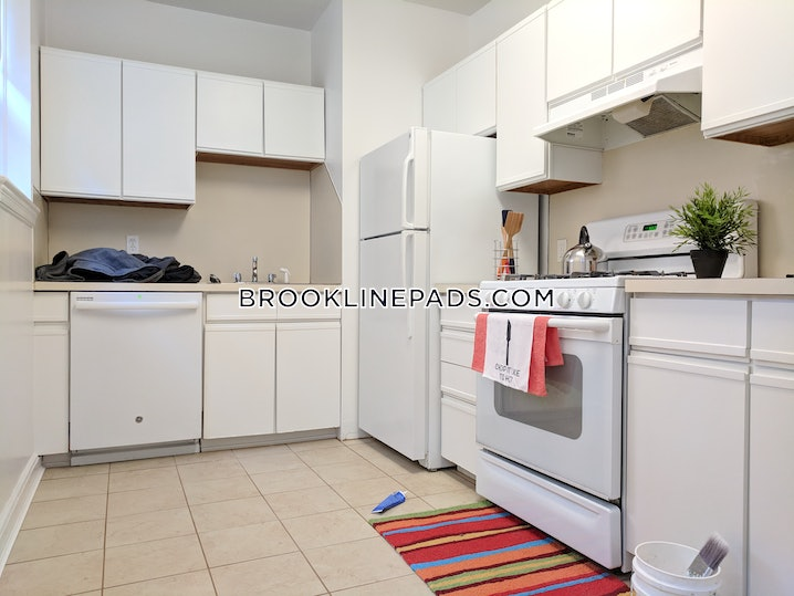 Brookline- Coolidge Corner - 1 Bed, 1 Bath - $2,980