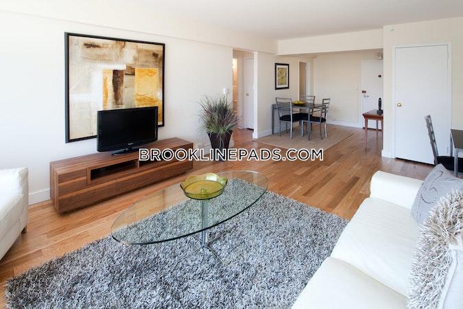 Brookline Apartment for rent 1 Bedroom 1 Bath  Coolidge Corner - $2,275