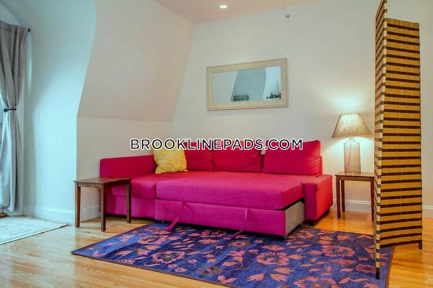 BROOKLINE- COOLIDGE CORNER - 2 Beds, 2 Baths - Image 2