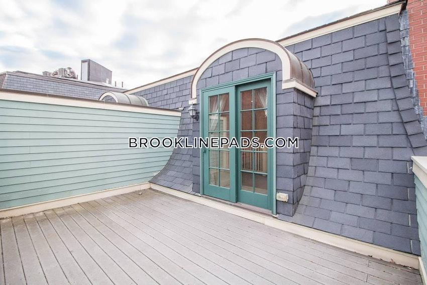 BROOKLINE- COOLIDGE CORNER - 2 Beds, 2 Baths - Image 25