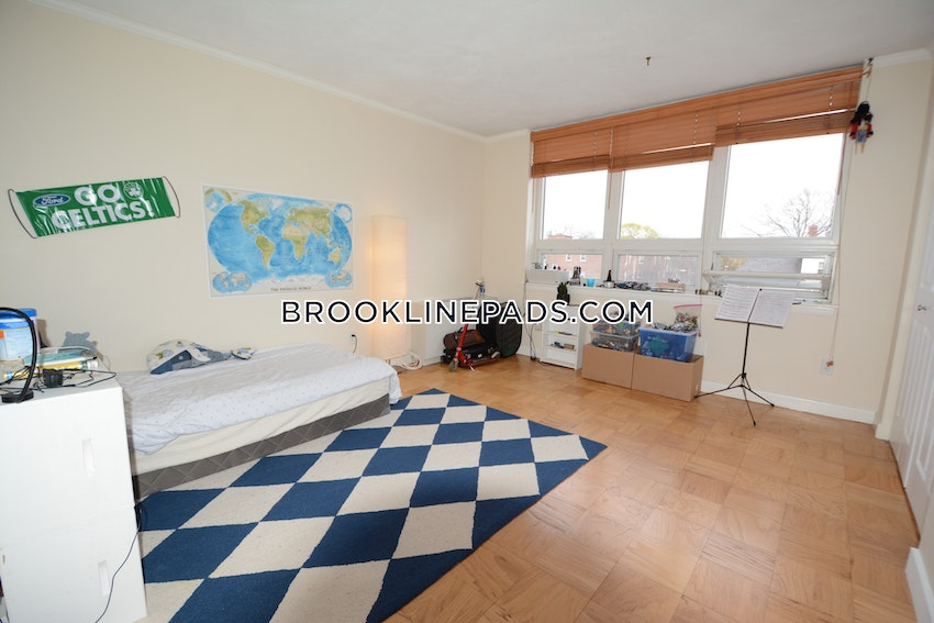 BROOKLINE- COOLIDGE CORNER - 2 Beds, 2 Baths - Image 7