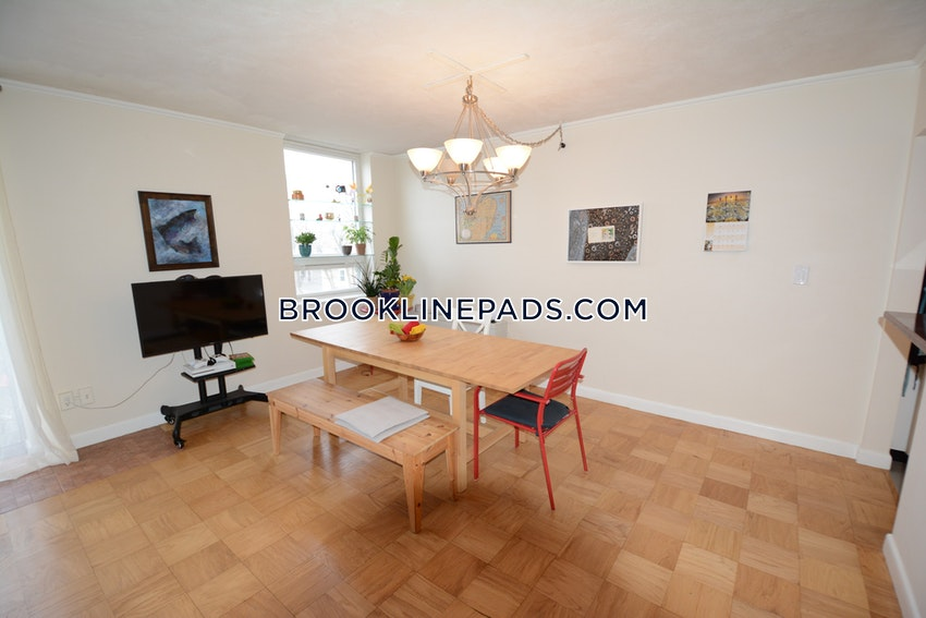 BROOKLINE- COOLIDGE CORNER - 2 Beds, 2 Baths - Image 5