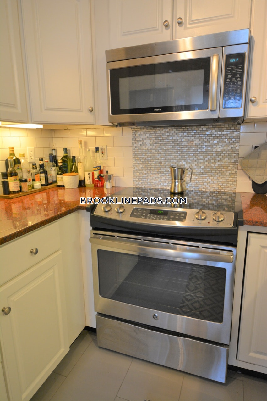 BROOKLINE- COOLIDGE CORNER - 2 Beds, 2 Baths - Image 2