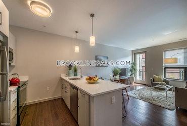 Coolidge Corner, Brookline, MA - Studio, 1 Bath - $3,700 - ID#617071