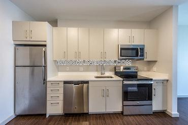 Mission Hill, Boston, MA - 2 Beds, 1 Bath - $2,400 - ID#617072