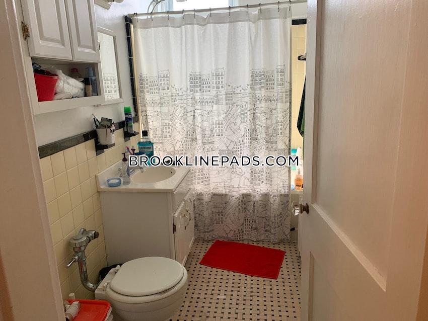 BROOKLINE- COOLIDGE CORNER - 1 Bed, 1 Bath - Image 5