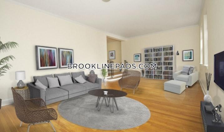 Brookline- Coolidge Corner - 1 Bed, 1 Bath - $3,180