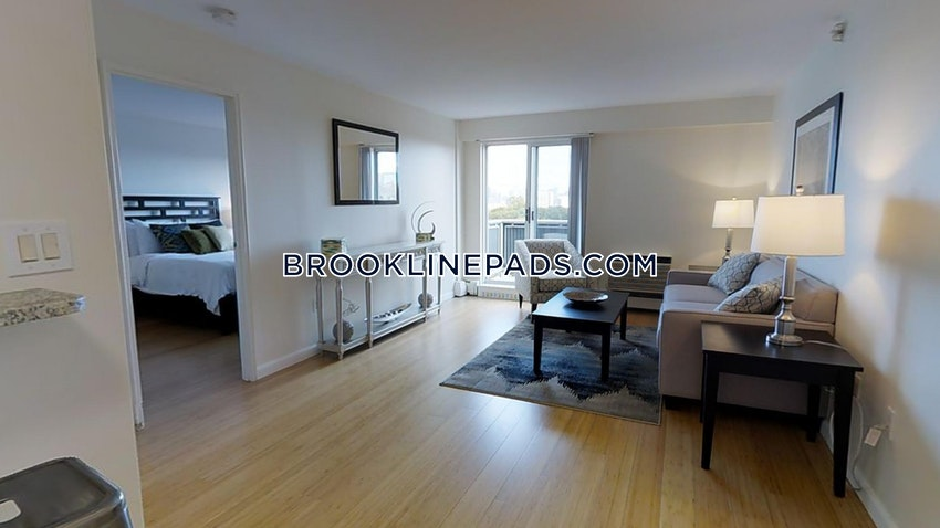 BROOKLINE- BOSTON UNIVERSITY - 2 Beds, 1.5 Baths - Image 2