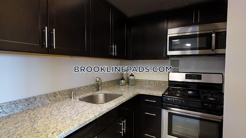 BROOKLINE- BOSTON UNIVERSITY - 2 Beds, 1.5 Baths - Image 4