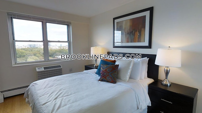 BROOKLINE- BOSTON UNIVERSITY - 2 Beds, 1.5 Baths - Image 7