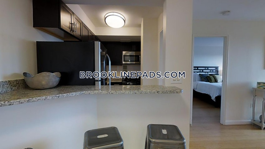BROOKLINE- BOSTON UNIVERSITY - 2 Beds, 1.5 Baths - Image 9