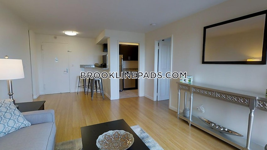 BROOKLINE- BOSTON UNIVERSITY - 2 Beds, 1.5 Baths - Image 1