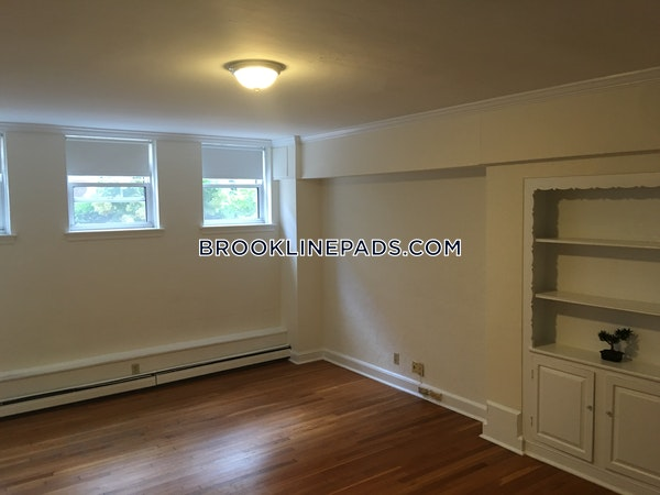 Brookline 1 Bed 1 Bath  Coolidge Corner - $2,670
