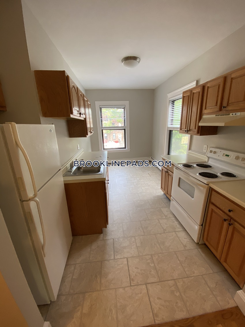BROOKLINE- COOLIDGE CORNER - 2 Beds, 1 Bath - Image 10