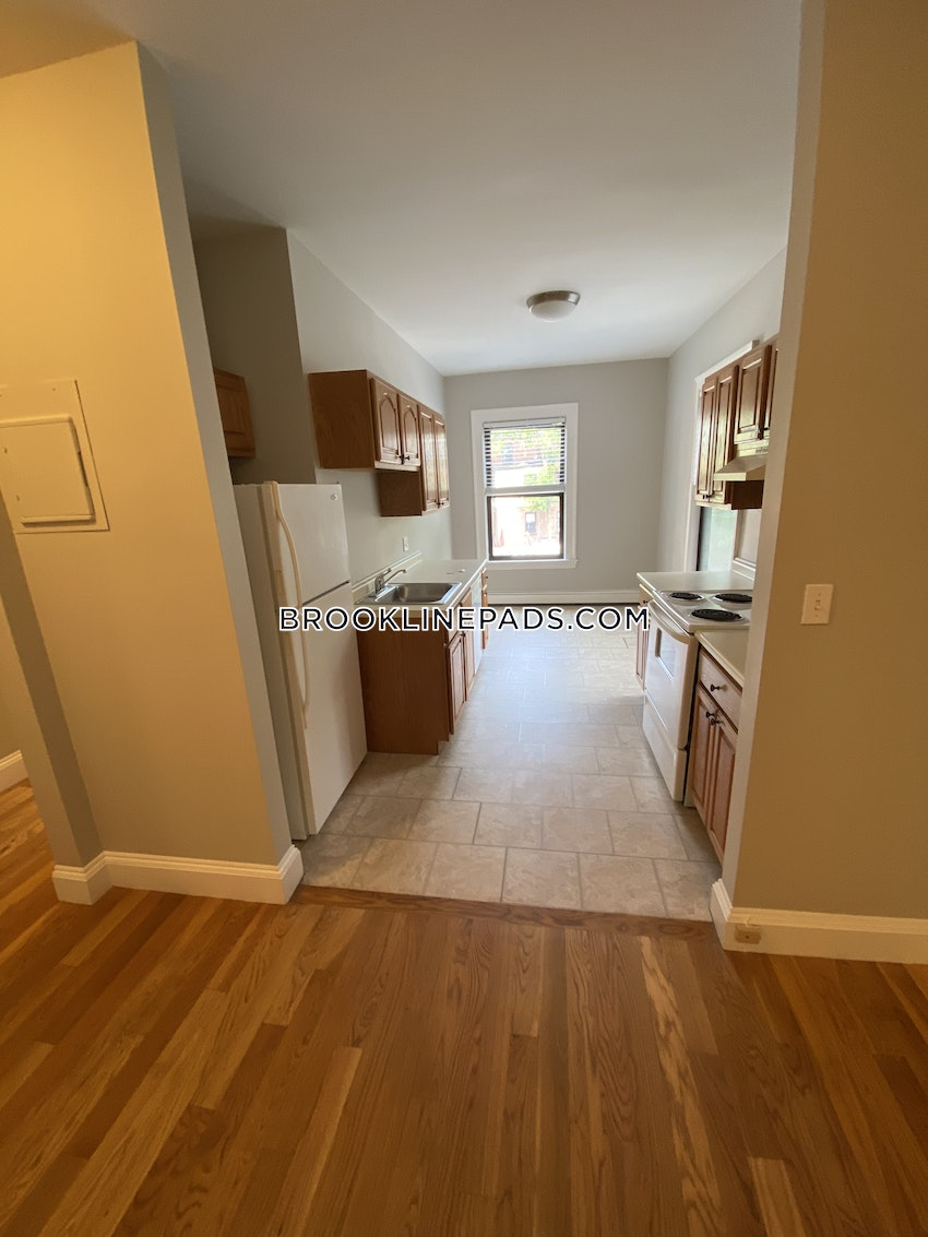BROOKLINE- COOLIDGE CORNER - 2 Beds, 1 Bath - Image 2