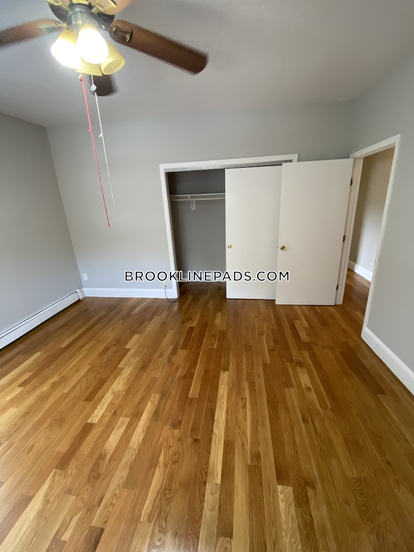 BROOKLINE- COOLIDGE CORNER - 2 Beds, 1 Bath - Image 1