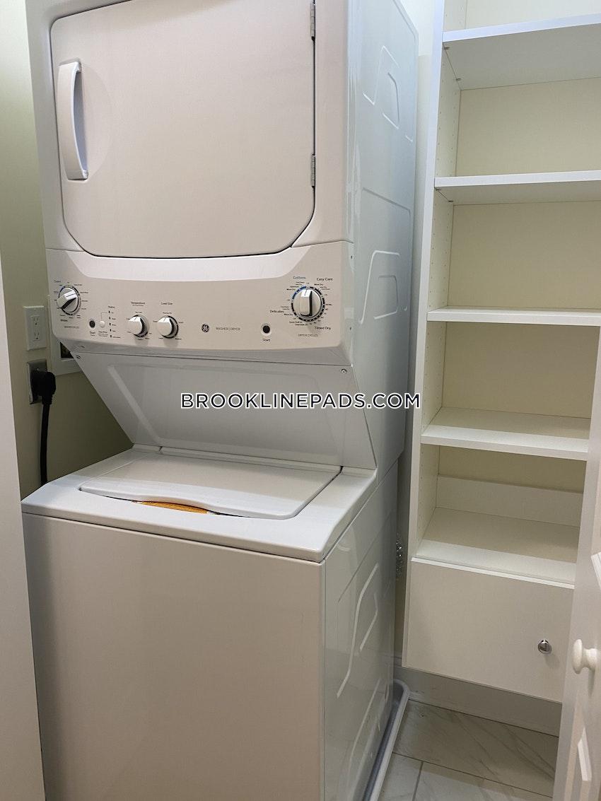 BROOKLINE- COOLIDGE CORNER - 1 Bed, 1 Bath - Image 75