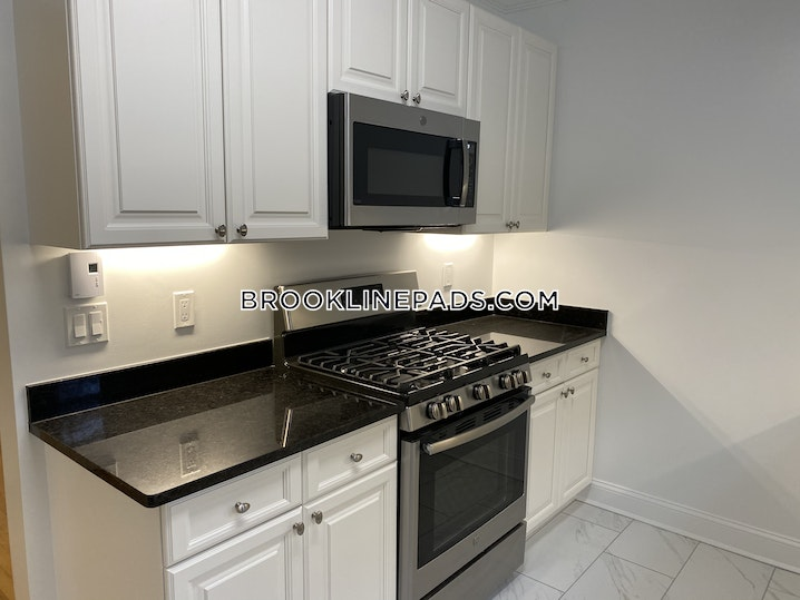 BROOKLINE- COOLIDGE CORNER - 1 Bed, 1 Bath - Image 10