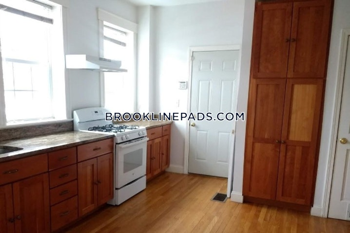 Brookline- Coolidge Corner - 4 Beds, 4 Baths - $5,000