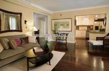 Longwood Area, Brookline, MA - 2 Beds, 2 Baths - $3,050 - ID#3804394