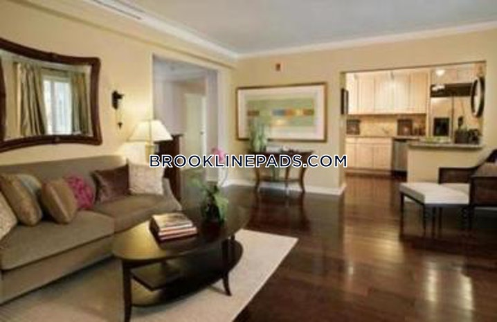 Brookline- Longwood Area - 1 Bed, 1 Bath - $3,350