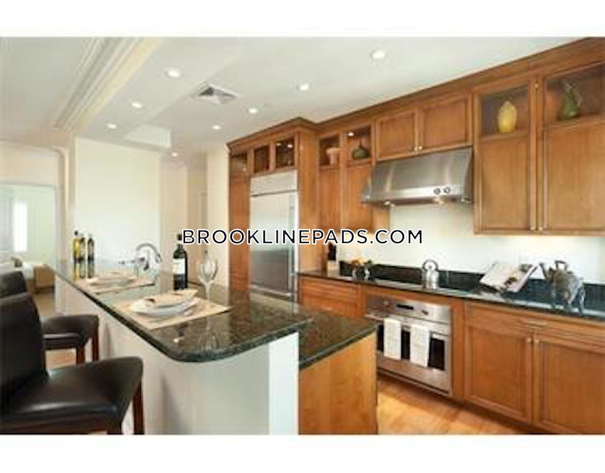 BROOKLINE- LONGWOOD AREA - 1 Bed, 1 Bath - Image 2