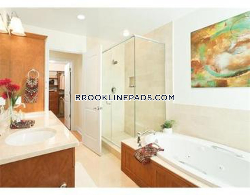 BROOKLINE- LONGWOOD AREA - 1 Bed, 1 Bath - Image 4