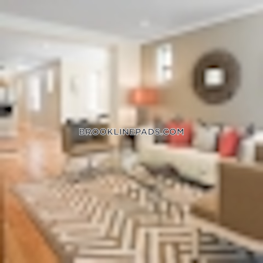 BROOKLINE- LONGWOOD AREA - 1 Bed, 1 Bath - Image 9