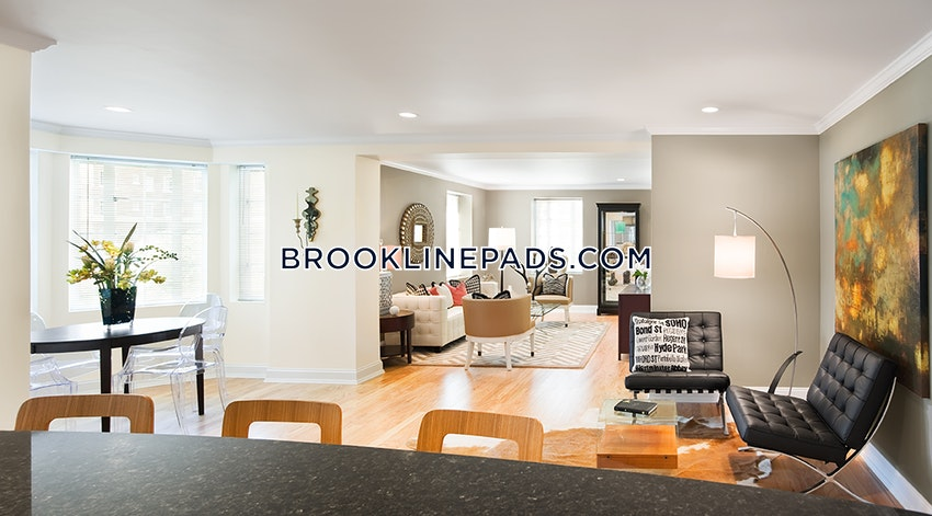 BROOKLINE- LONGWOOD AREA - 1 Bed, 1 Bath - Image 12