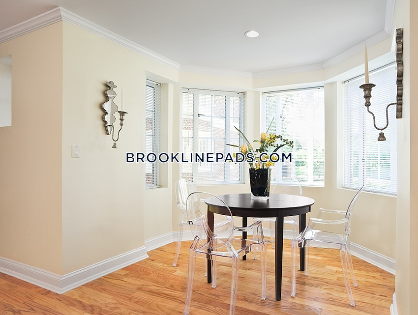 BROOKLINE- LONGWOOD AREA - 1 Bed, 1 Bath - Image 13