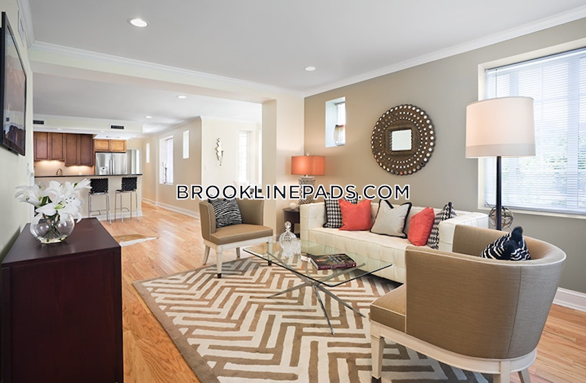 BROOKLINE- LONGWOOD AREA - 1 Bed, 1 Bath - Image 16