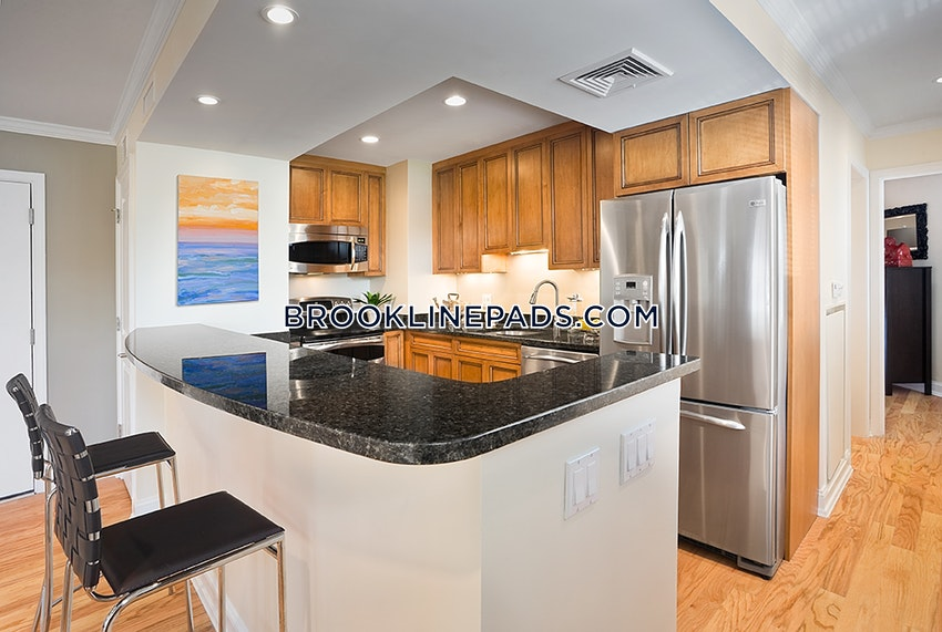 BROOKLINE- LONGWOOD AREA - 1 Bed, 1 Bath - Image 18