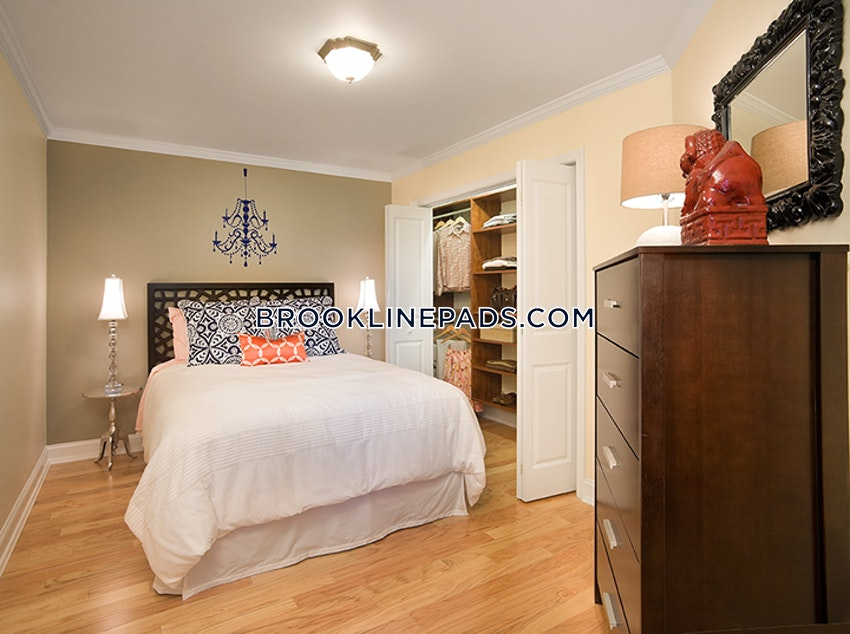 BROOKLINE- LONGWOOD AREA - 1 Bed, 1 Bath - Image 20