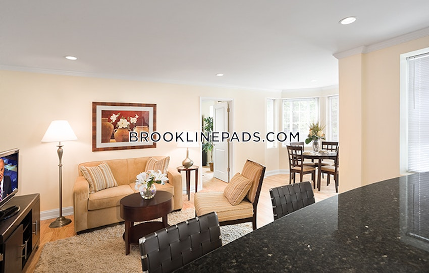 BROOKLINE- LONGWOOD AREA - 1 Bed, 1 Bath - Image 22