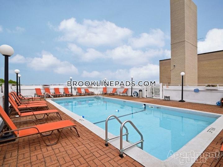 BROOKLINE- WASHINGTON SQUARE - 3 Beds, 2 Baths - Image 8