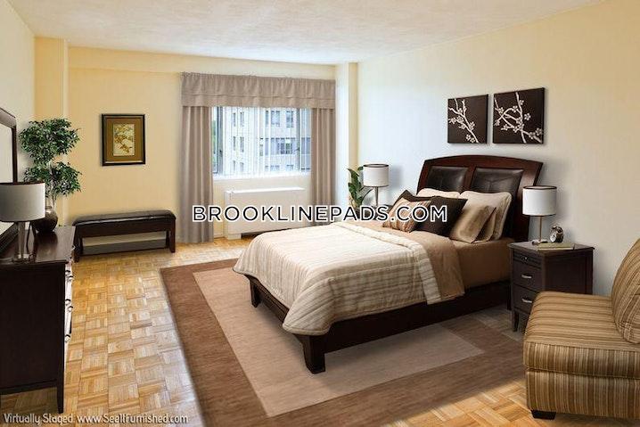 BROOKLINE- WASHINGTON SQUARE - 3 Beds, 2 Baths - Image 1