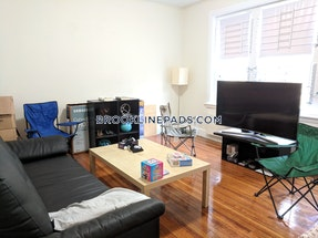 Brookline Apartment for rent 2 Bedrooms 1 Bath  Washington Square - $2,625