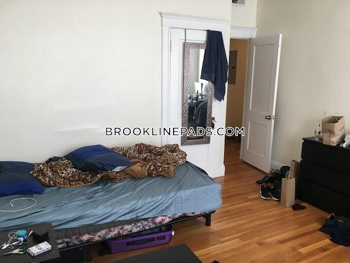 BROOKLINE- WASHINGTON SQUARE - 4 Beds, 2 Baths - Image 6
