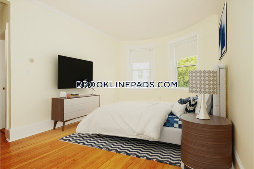BROOKLINE- WASHINGTON SQUARE - 2 Beds, 1 Bath - Image 8