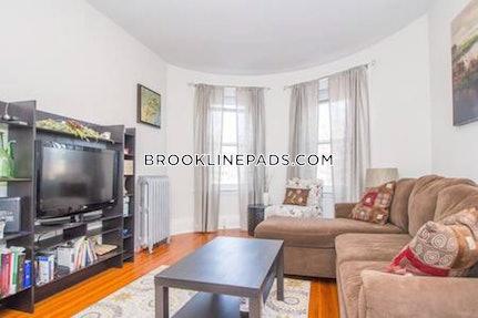Washington St. Brookline