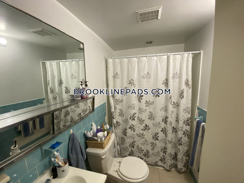 BROOKLINE- WASHINGTON SQUARE - 2 Beds, 1 Bath - Image 6