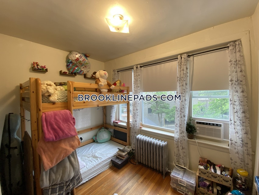 BROOKLINE- WASHINGTON SQUARE - 2 Beds, 1 Bath - Image 5