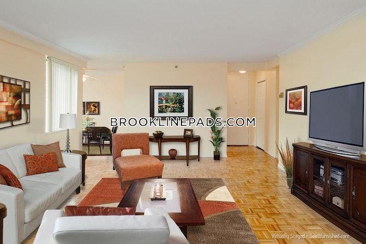Brookline- Washington Square - 1 Bed, 1 Bath - $2,750