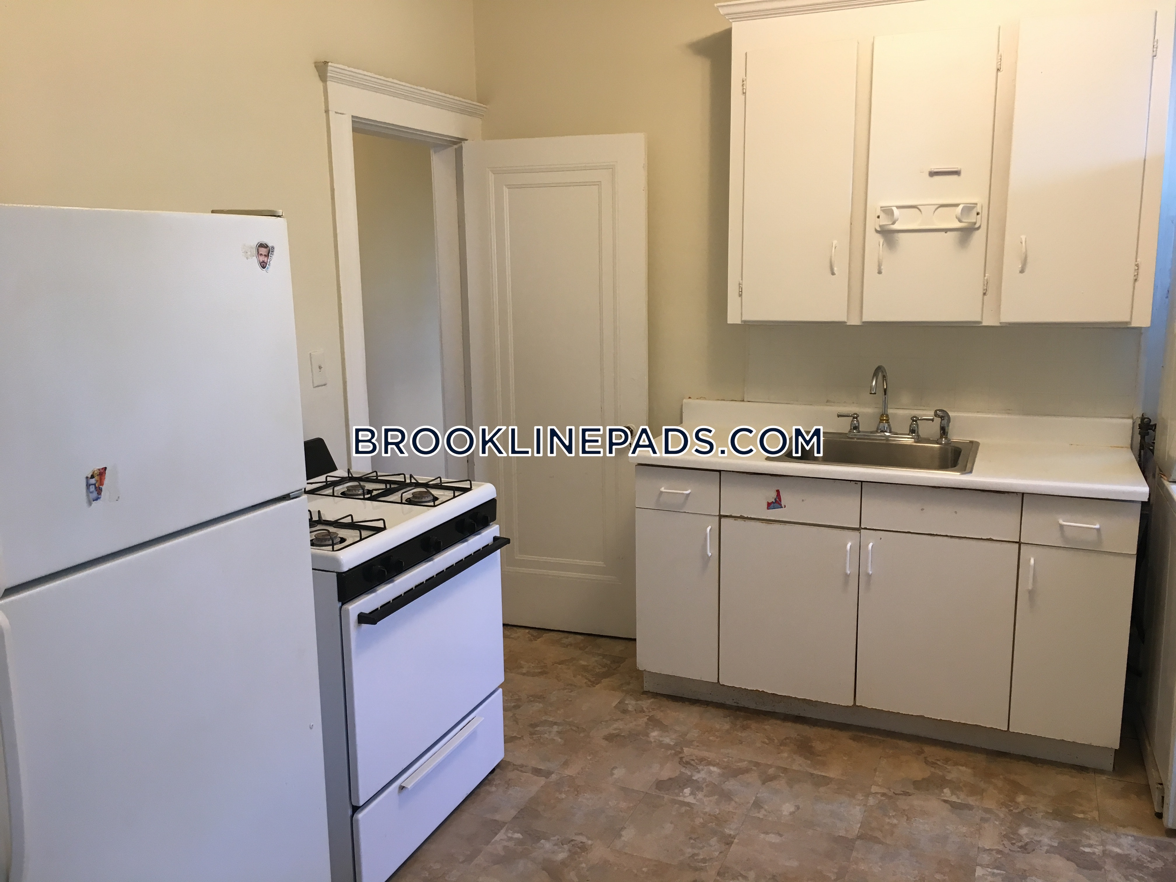 2 Beds 1 Bath - Brookline- Washington Square $2,475