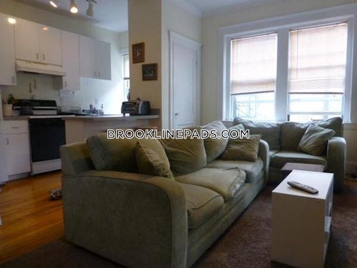 Brookline- Washington Square - 1 Bed, 1 Bath - $1,895