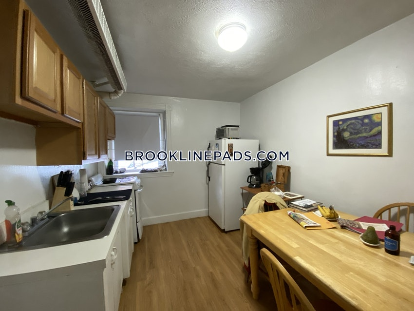 BROOKLINE- WASHINGTON SQUARE - 1 Bed, 1 Bath - Image 8